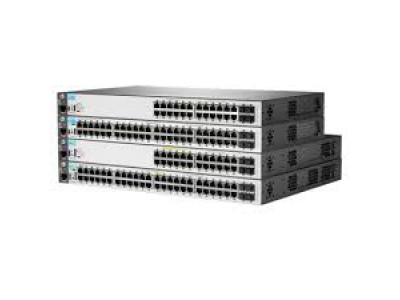HP 2530 Switch Series