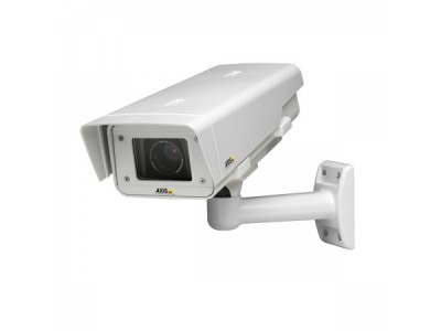 Camera AXIS P13 Network Series