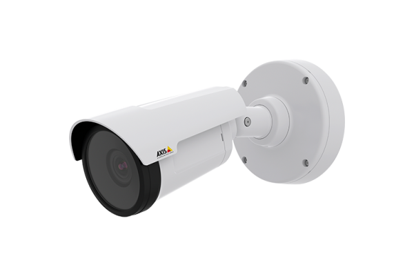 Camera AXIS P14 Network Series