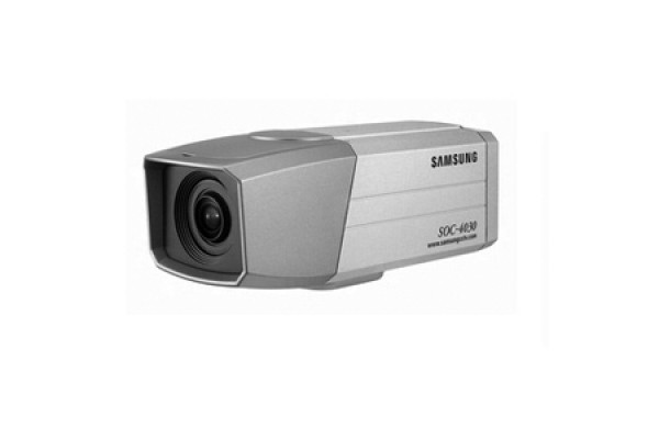 Camera  Samsung SOC-4030P