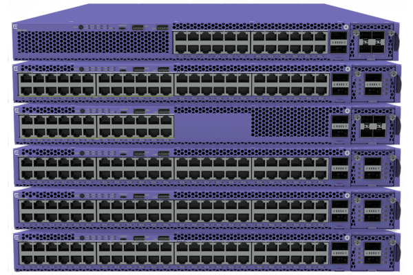Extreme Network 465 switch