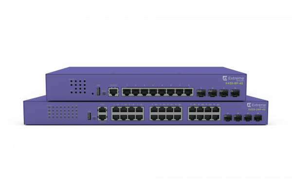 Extreme Networks  X435 Switch